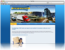 Gent Express website